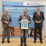Bäcker-Innung Schwandorf – Bäckerei Scheitinger mit Engagement für den Nachwuchs