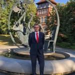 Ernst Maler ist der neue Kreishandwerksmeister
