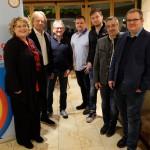 SHK – Innung Schwandorf wählt neue Vorstandschaft