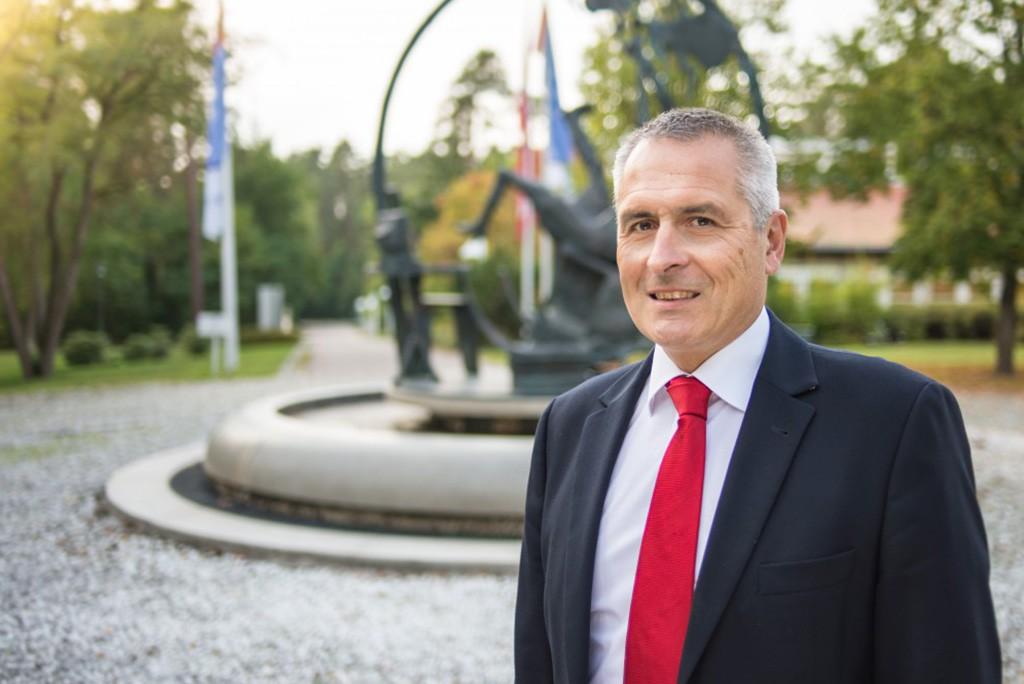 Bernhard Stegerer