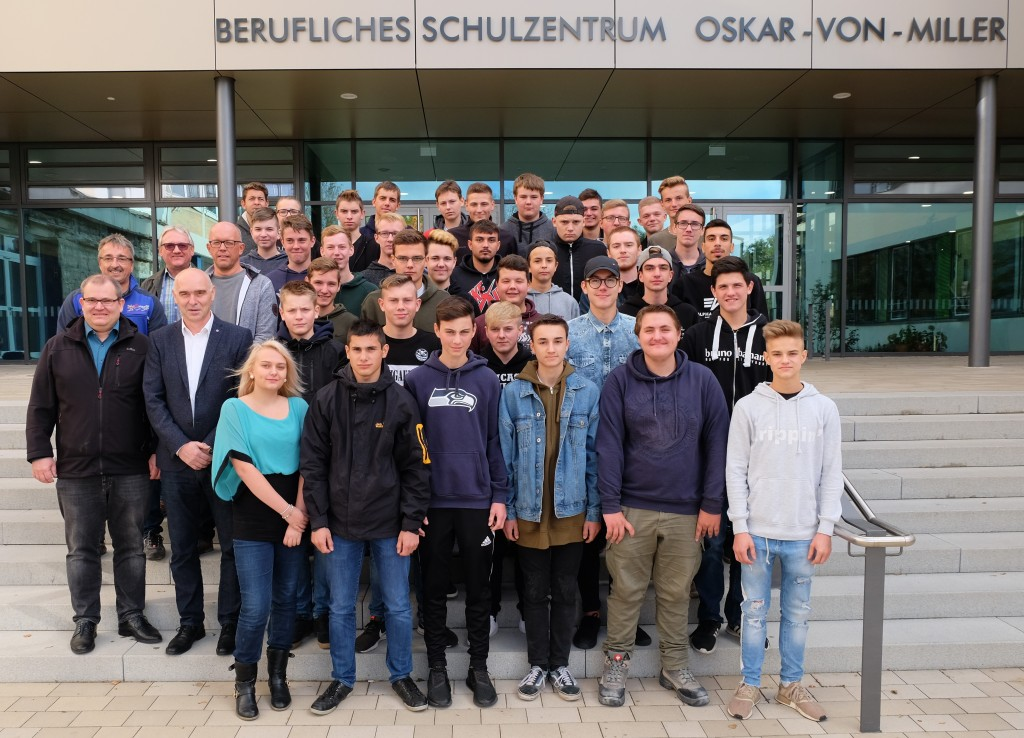 Schwandorf Berufsschule