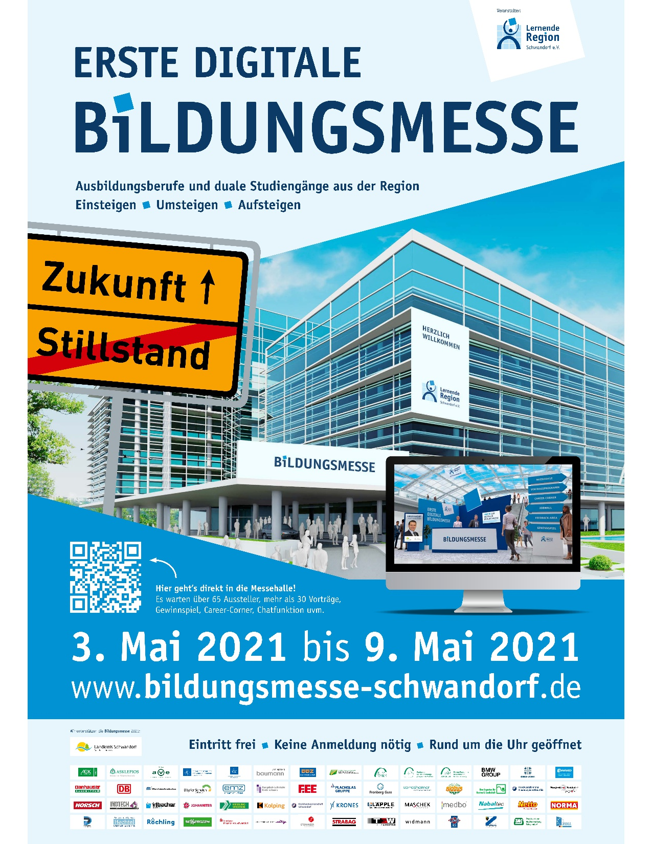Bildungsmesse_Plakat