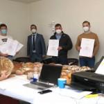 Köstliche Vielfalt und Aromen: Spitzenergebnisse bei Brot- und Semmelprüfung