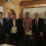 Herbstversammlung der Metallinnung Schwandorf