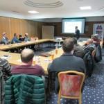 Jahreshauptversammlung der Metallinnung Schwandorf