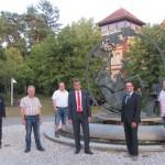 Jahreshauptversammlung der Kreishandwerkerschaft Schwandorf
