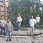 Die Jahreshauptversammlung der Maler -und Lackiererinnung Schwandorf bestätigt Obermeister Tobias Schober im Amt