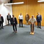 Jahreshauptversammlung der SHK – Innung am 24. September 2020