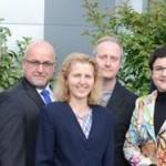 Obermeister Bernhard Dräxler in den Vorstand des Landesinnungsverbandes für das bayerische Friseurhandwerk gewählt