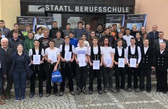 Zimmerer BGJ-Vorstellung 2019